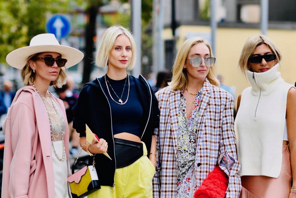 Milan's Streetwear