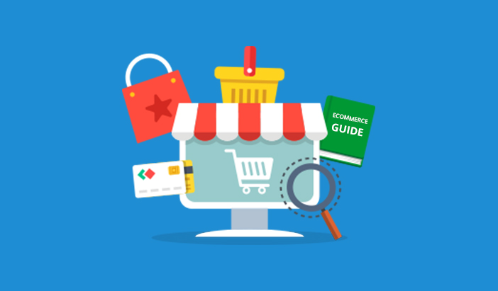 Ecommerce Product Finding