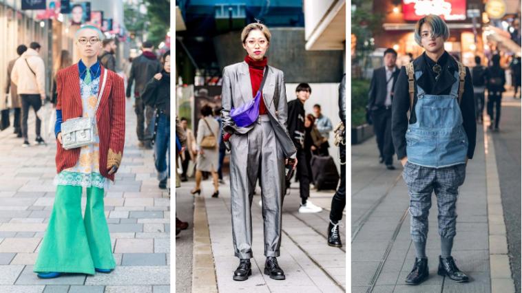 Japan's Streetwear