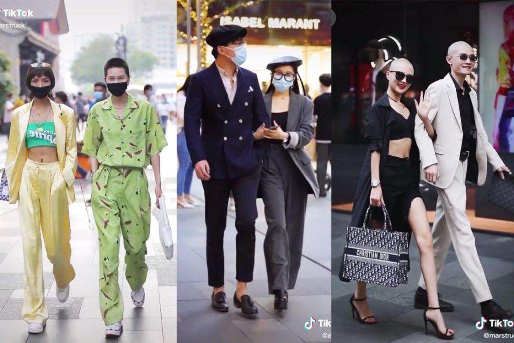 China's Streetwear
